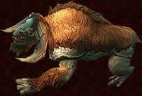 Bestia (Beast) Bestia-beast