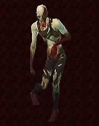 Zombi (Zombie) Zombi-zombie