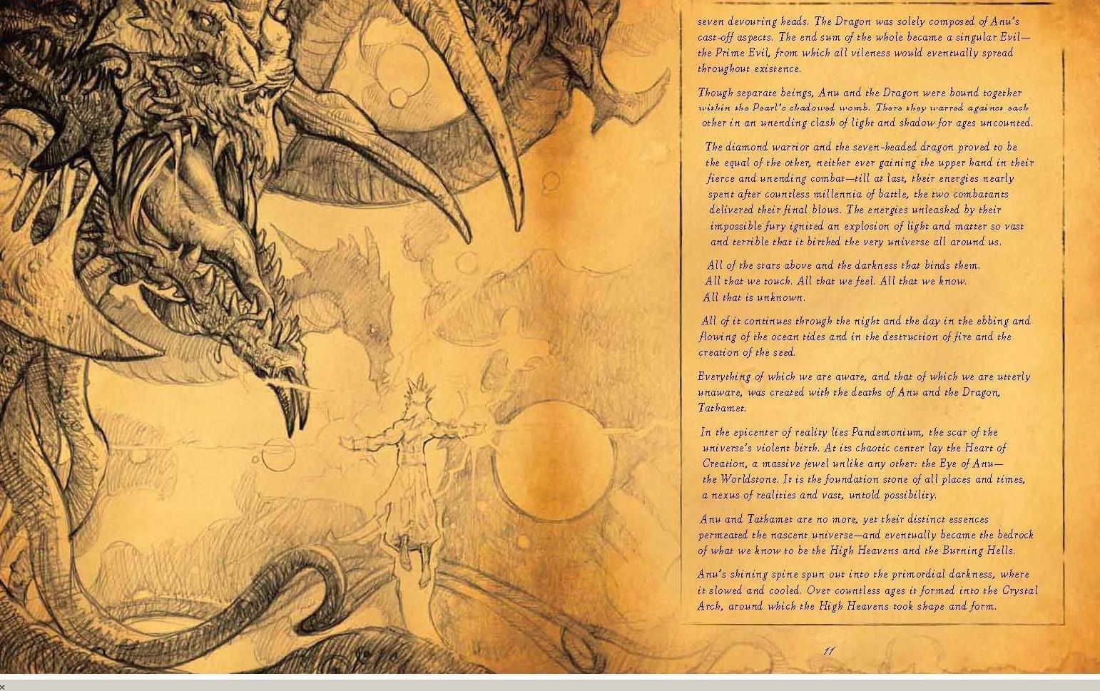 diablo 3 art book pdf