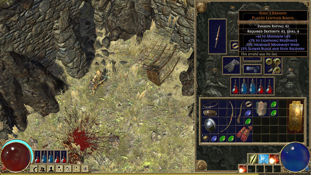 Path of exile - imagen 2