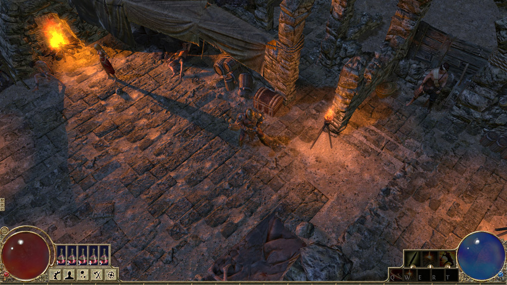 Path of exile - imagen 1