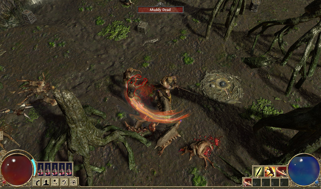 Path of exile - imagen 4