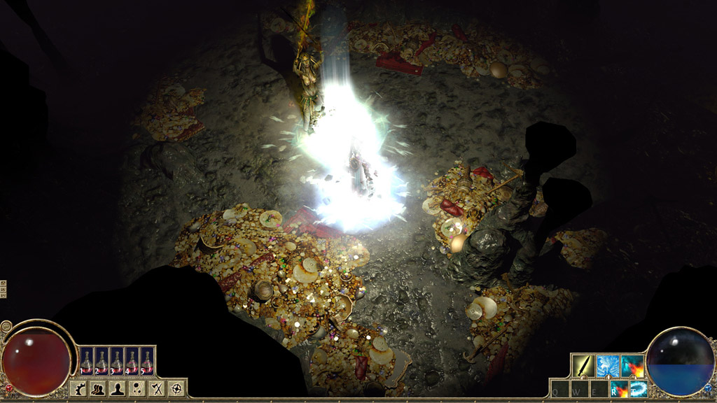 Path of exile - imagen 3