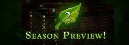 [BlizzCon 2014] Avance de la temporada 2