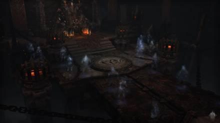 Avance de las ruinas de Sescheron